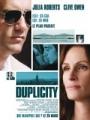 """Afficher """"Duplicity"""""""