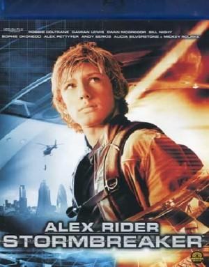 "Afficher ""Alex Rider : stormbreaker"""