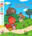 vignette de 'La petite poule rousse (Bélard, Emilie)'