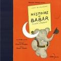 """Afficher """"Histoire de Babar, le petit éléphant"""""""