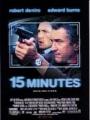 """Afficher """"15 minutes"""""""