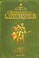 """Afficher """"L'Apprenti épouvanteur n° 9<br /> Grimalkin et l'Épouvanteur"""""""