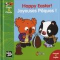 """Afficher """"Oops et Ohlala Happy Easter !"""""""