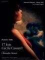 """Afficher """"17 fois Cécile Cassard"""""""