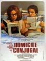 """Afficher """"Domicile conjugal"""""""