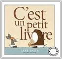 vignette de 'C'est un petit livre (Lane Smith)'