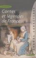 """Afficher """"Contes et légendes de France"""""""