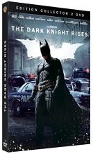 """Afficher """"Batman - série complète n° 3 The Dark Knight Rises"""""""