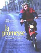 vignette de 'La Promesse (Jean-Pierre Dardenne)'