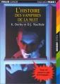 """Afficher """"L' histoire des vampires de la nuit"""""""
