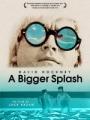 """Afficher """"A bigger splash"""""""
