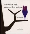 vignette de 'Je ne suis pas comme les autres (Janik Coat)'