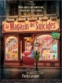 "Afficher ""Le Magasin des suicides"""