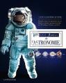 """Afficher """"Larousse junior de l'astronomie"""""""