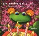 "Afficher ""Lulu Vroumette Bon anniversaire Lulu !"""