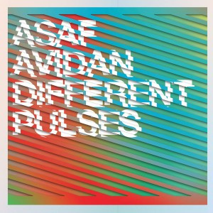 "Afficher ""Different pulses"""