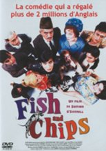"""Afficher """"Fish and chips"""""""
