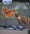 """Afficher """"Les animaux dans la ville"""""""