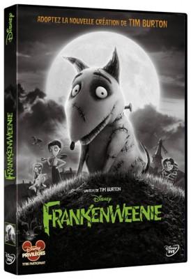 vignette de 'Frankenweenie (Tim Burton)'