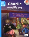 """Afficher """"Charlie and the toy shop gang"""""""