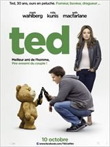 """Afficher """"Ted"""""""
