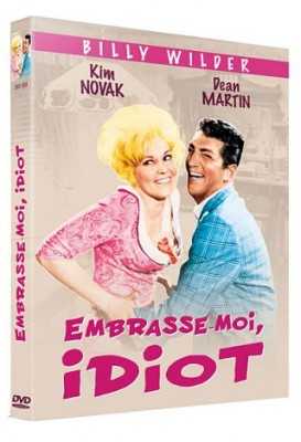"Afficher ""Embrasse-moi idiot"""