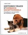 """Afficher """"Histoires vraies d'animaux exceptionnels"""""""