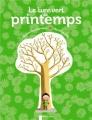 """Afficher """"Le livre vert du printemps"""""""