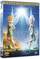 """Afficher """"Clochette et le secret des fées"""""""