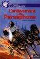 """Afficher """"L'enlèvement de Perséphone"""""""