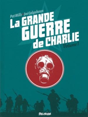 """Afficher """"La grande guerre de Charlie"""""""
