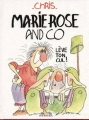 """Afficher """"Marie Rose and Co n° 1 Marie-Rose and Co"""""""