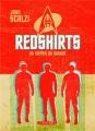 vignette de 'Redshirts (John Scalzi)'