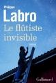 """Afficher """"Le Flûtiste invisible"""""""