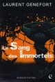 """Afficher """"Le Sang des Immortels"""""""