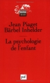 """Afficher """"La psychologie de l'enfant"""""""