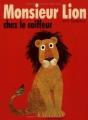 """Afficher """"Monsieur Lion chez le coiffeur"""""""
