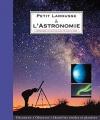 """Afficher """"Petit Larousse de l'astronomie"""""""