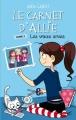 """Afficher """"Le carnet d'Allie n° 3 Les vraies amies"""""""