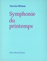 """Afficher """"Symphonie du printemps"""""""
