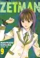 "Afficher ""Zetman n° 09"""