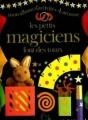 """Afficher """"Les petits magiciens font des tours"""""""