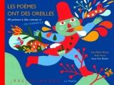 """Afficher """"poèmes ont des oreilles (Les)"""""""
