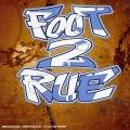 """Afficher """"Foot 2 rue : bande originale de la série télévisée"""""""