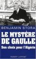 """Afficher """"Le mystère de Gaulle"""""""