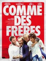 vignette de 'Comme des frères (Hugo Gelin)'