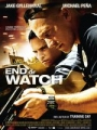 "Afficher ""End of watch"""