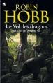 """Afficher """"Les Cités des Anciens n° 07<br /> Le vol des dragons"""""""