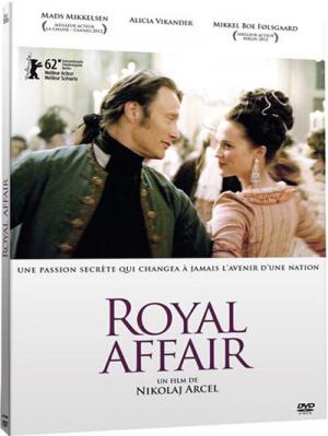 vignette de 'Royal affair (Nikolaj Arcel)'