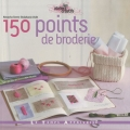 """Afficher """"150 points de broderie (Les)"""""""